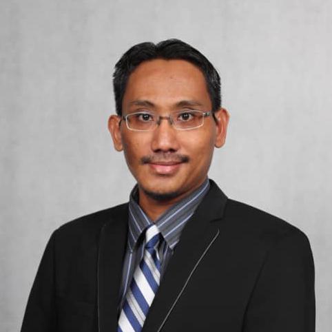 Professor Dr Muhammad Ridhwan Bin Ab. Aziz